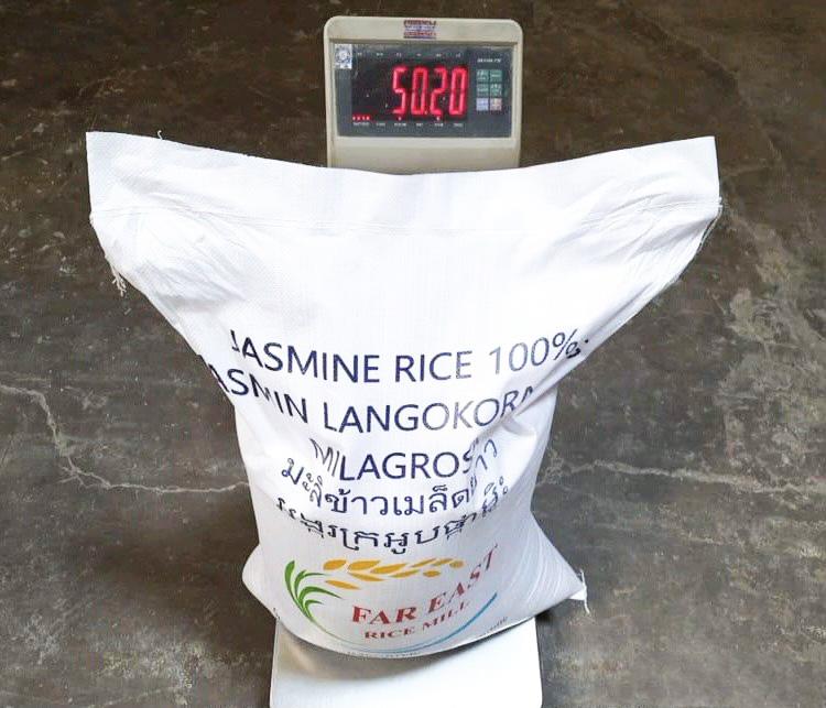 bao bì gạo Viễn Đông xuất khẩu châu âu